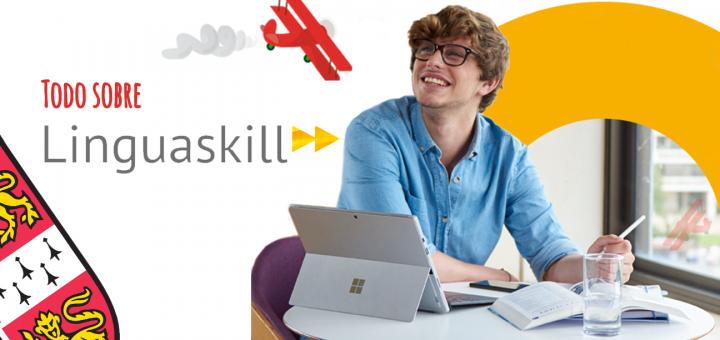 Linguaskill el nuevo examen de Cambridge para certificar tu inglés en 48 horas