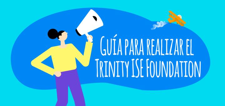Guía para realizar el Trinity ISE Foundation
