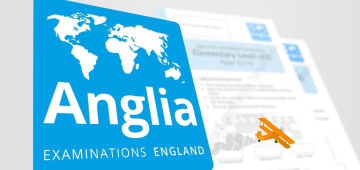 Exámenes Anglia – Te lo contamos todo
